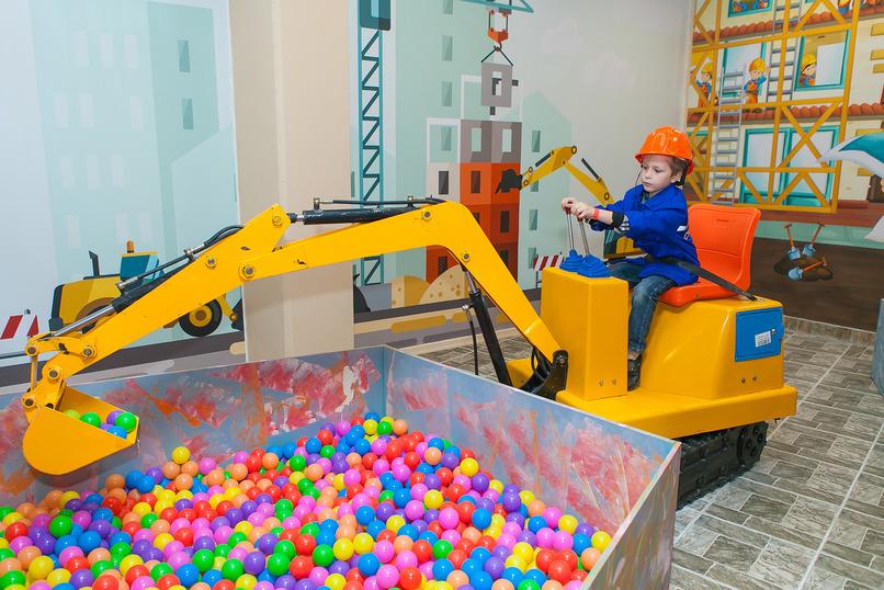 Играя в активностях, дети в легкой и приятной форме получают важные знания.