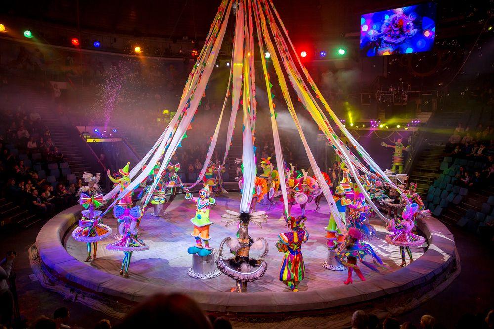 Цирк фото картинки самые яркие картинки