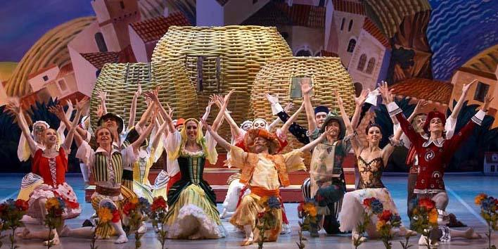 Билеты в театр балет цена москва театр купить билеты онлайн