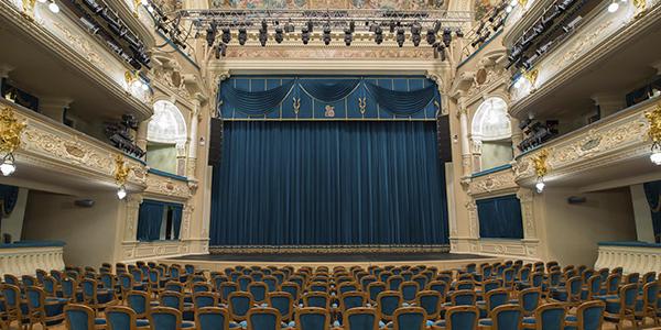 Купить билет в театр товстоногова владивосток афиша концерт