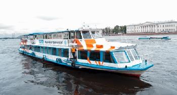 Теплоход Astra Marine «Москва»